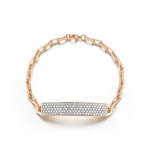 CARRINGTON 18K ROSE GOLD & DIAMOND 1.5