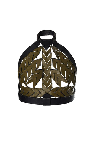 BREAST PLATE HALTER