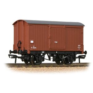 Bachmann 38-576A LNER 10T Fish Van BR Bauxite (Early)