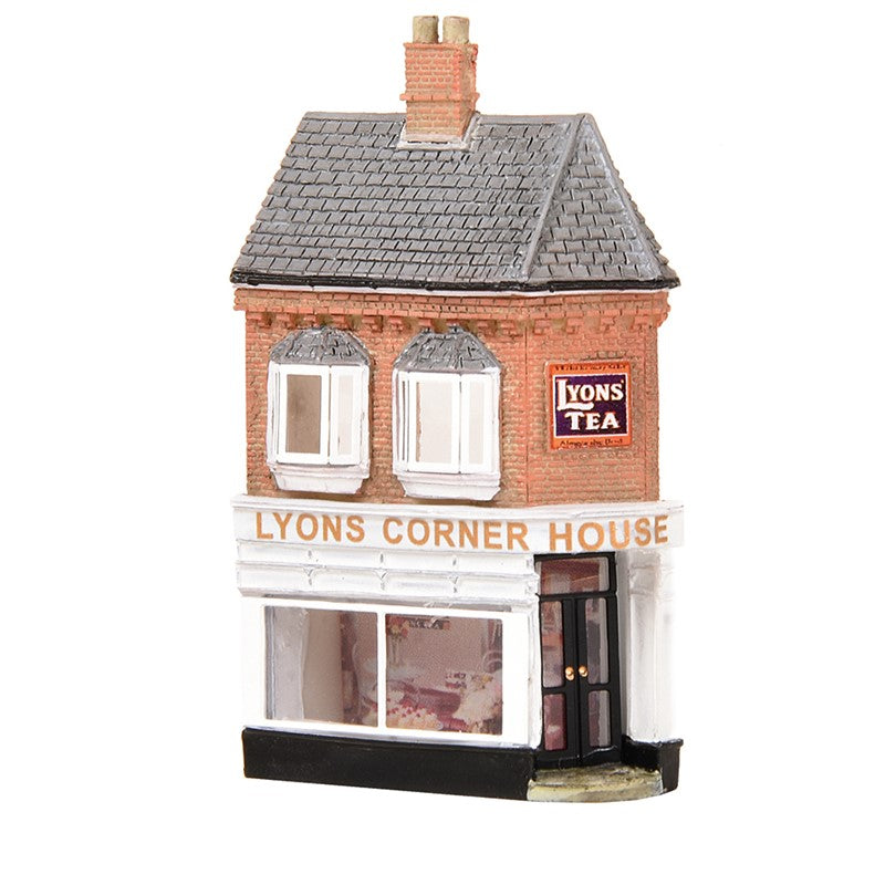 Bachmann 42-243 Low Relief Lyons Corner House