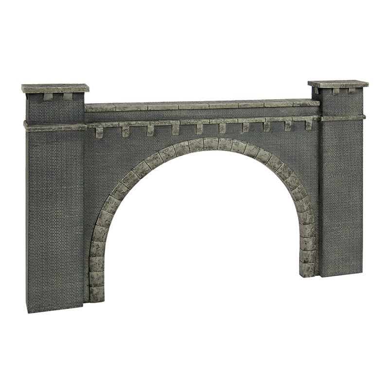 Bachmann 44-294 Double Track Tunnel, Single Bore