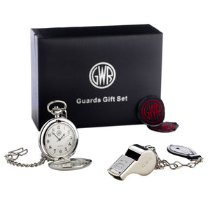 GWR Guard's Gift Set in a Presentation Set
