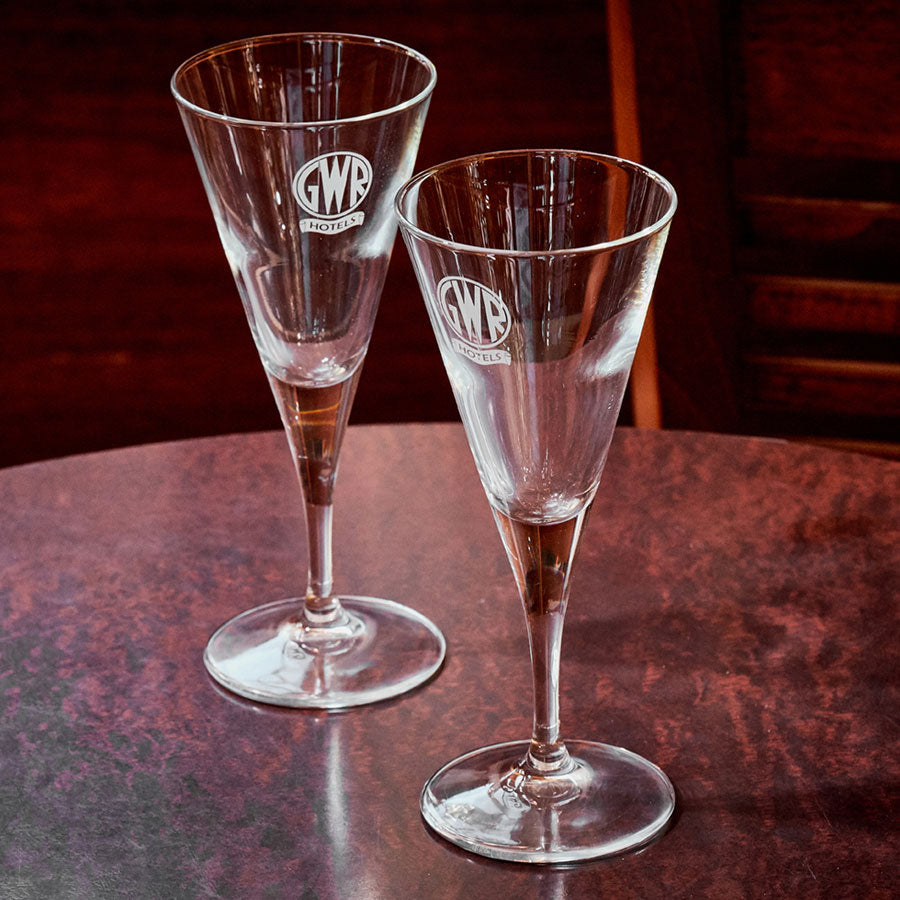 GWR Duo Glass Gift Set