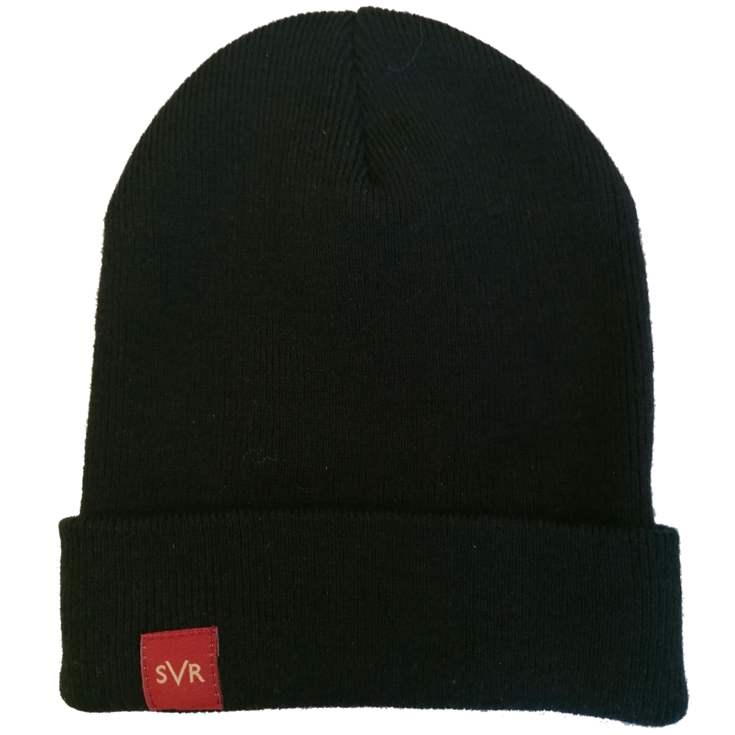 Severn Valley Railway Beanie Hat (Black)