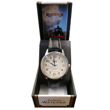Load image into Gallery viewer, EXCLUSIVE Severn Valley Railway watch with handpainted cream face