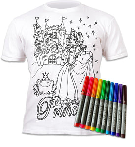 Splat Shirt Colour In T Shirt Princess