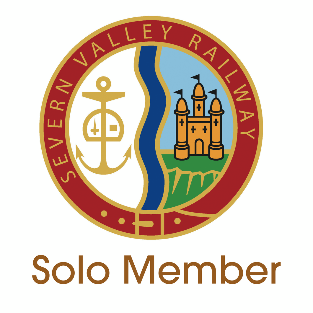 Membership (Single / Solo Member)