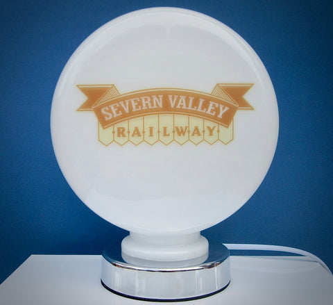 Global Collection Severn Valley Railway Lamp