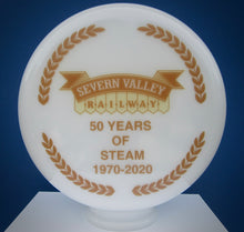 Load image into Gallery viewer, Global Collection 50 Years of Steam Lamp