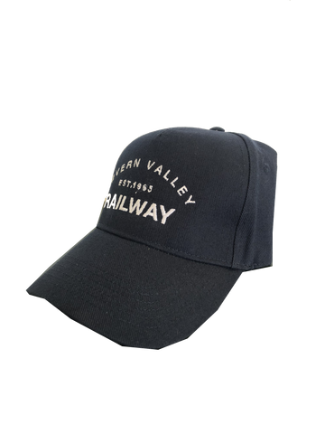 Severn Valley Railway Navy Cap