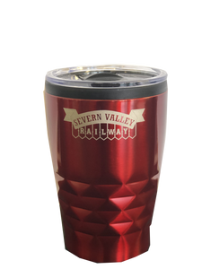 Severn Valley Railway 12oz Travel Cup