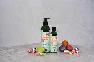 Gel douche - Bonbon melon