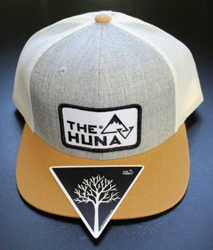 TheHuna Mask Tree Sticker