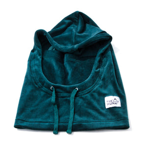 The Huna Helmet Hoodie - (13 Colors) Unisex