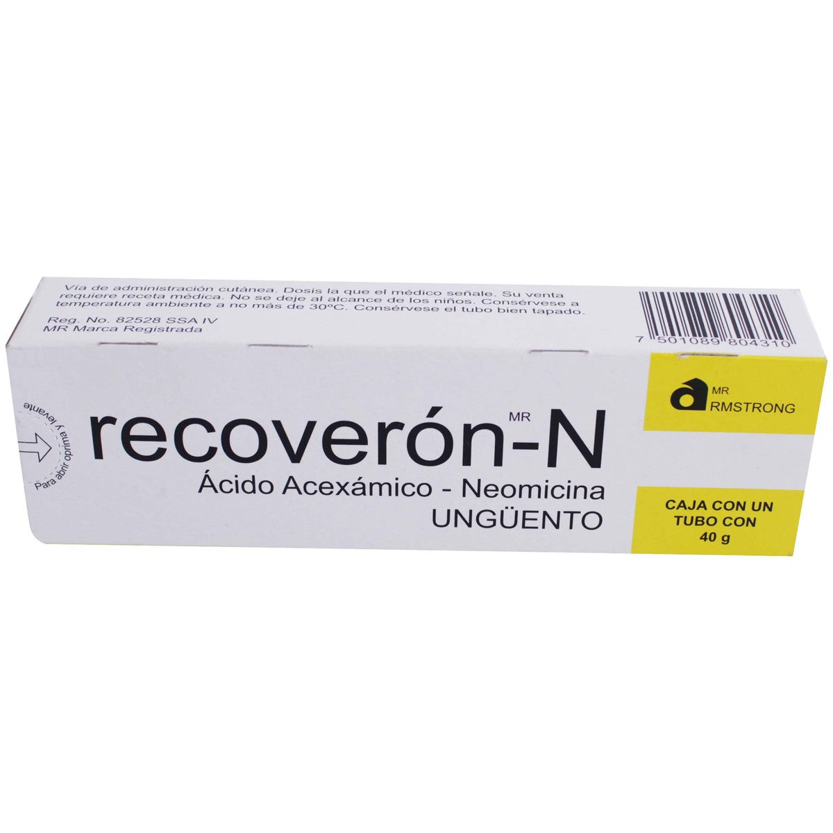 RECOVERON N  C/40g