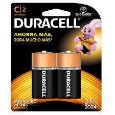 Duracell C c/2