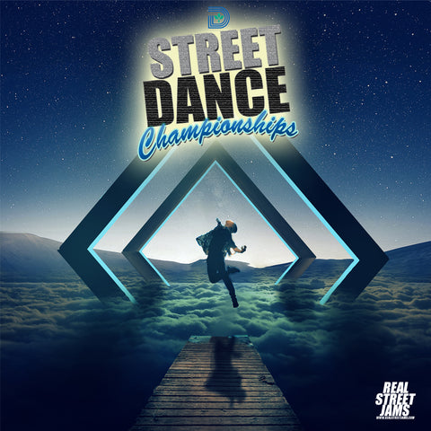 Streetdance championships