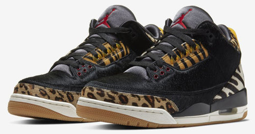 JORDAN 3 RETRO SE ANIMAL INSTINCT