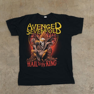 Avenged Sevenfold Hail to the King Tshirt