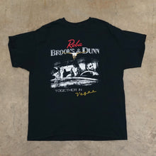 Load image into Gallery viewer, Reba Brooks and Dunn Las Vegas Tshirt
