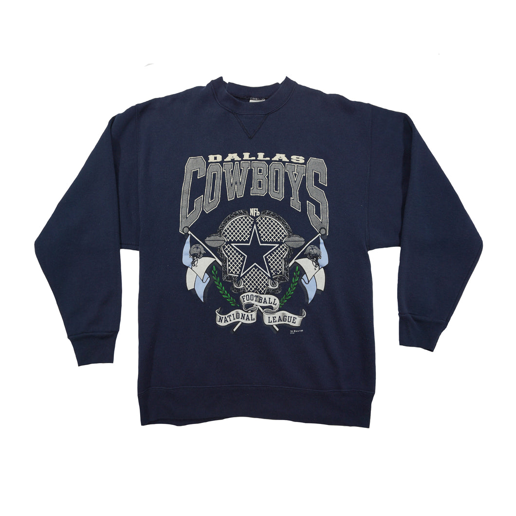 Vintage Dallas Cowboys Crewneck