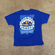 Load image into Gallery viewer, Dallas Mavericks 2011 Champions Tshirt