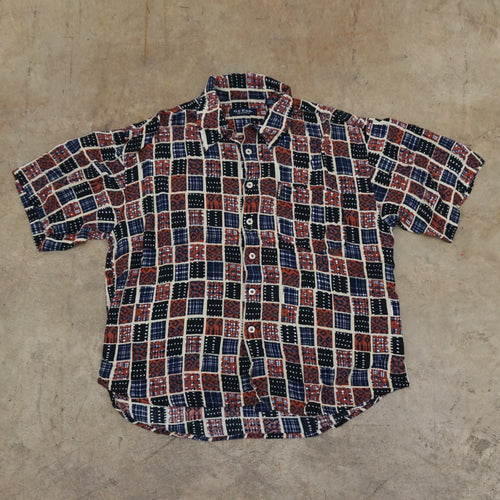 Vintage Guess Button Up Shirt