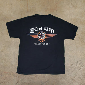 1995 Harley Davidson Bad Boy Tshirt