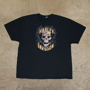 Harley Davidson Queen City Tshirt
