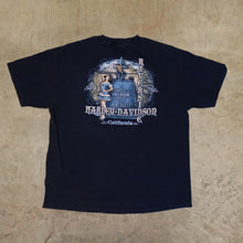 Load image into Gallery viewer, Harley Davidson Riverside California Tshirt
