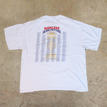 Load image into Gallery viewer, Harlem Globetrotters 2012 Tour Tee