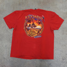 Load image into Gallery viewer, Harley Davidson Key West Tshirt