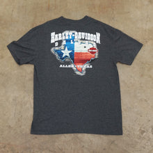 Load image into Gallery viewer, Harley Davidson Kicking Ass Texas TShirt