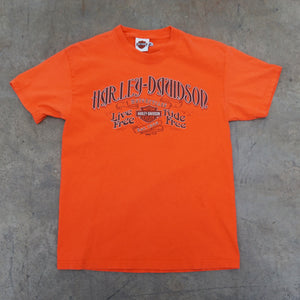Harley Davidson Hot Springs Arkansas Tshirt