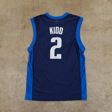 Load image into Gallery viewer, Jason Kidd #2 Mavericks Jersey