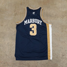 Load image into Gallery viewer, Georgia Tech Marbury Jersey