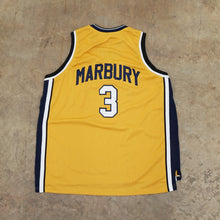 Load image into Gallery viewer, Yellow Starbury Jersey