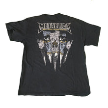 Load image into Gallery viewer, Metallica Grim Reaper Tshirt