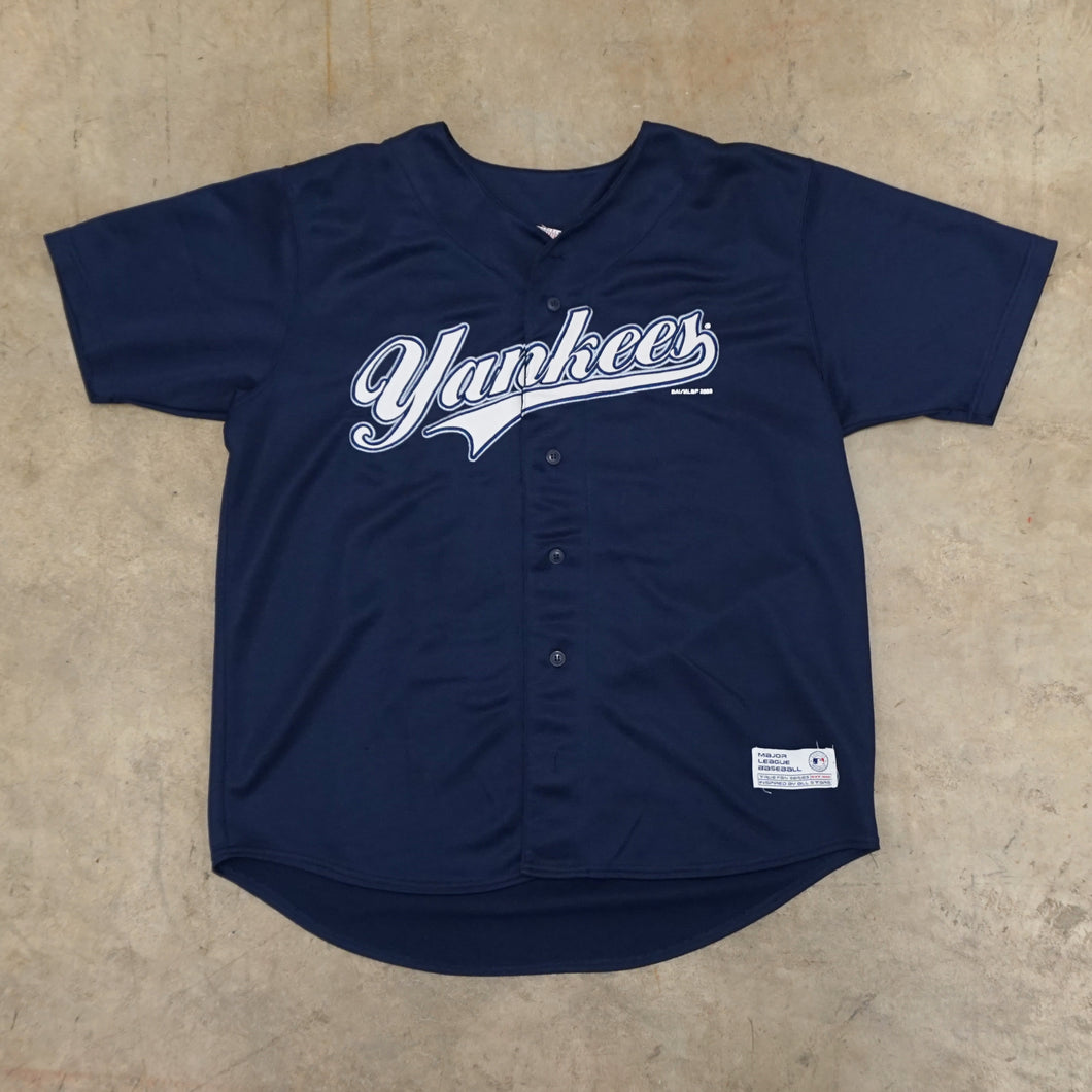 Yankees Williams Jersey #51