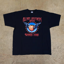Load image into Gallery viewer, Allman Brothers Band 2005 Tour Tshirt