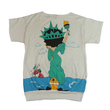 Load image into Gallery viewer, 1985 Vintage NYC Betty Boop Blouse