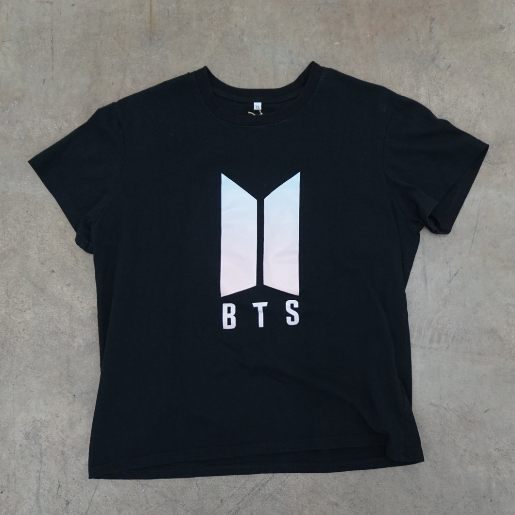 BTS Love Yourself Tshirt