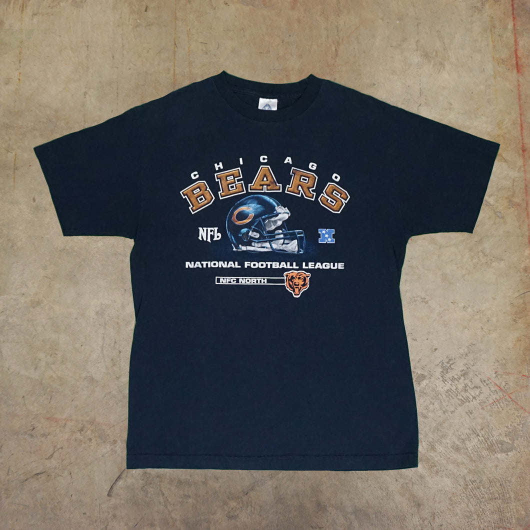 Chicago Bears NFC North Tshirt