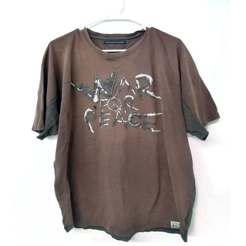Girbaud War for Peace Shirt