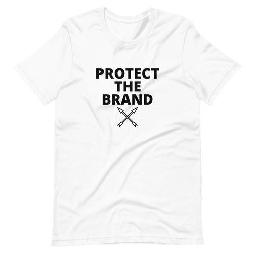 Protect The Brand Tee