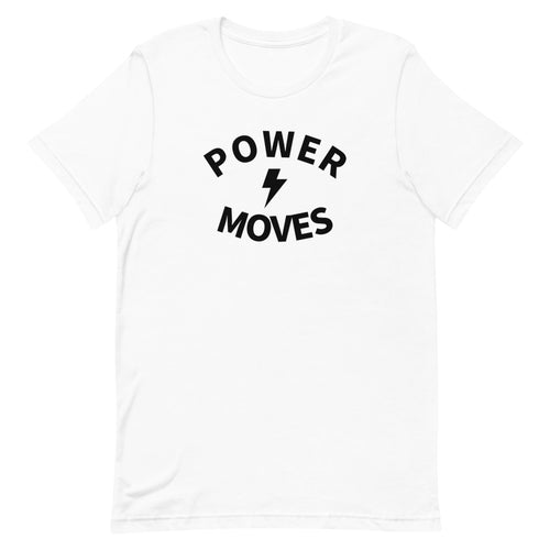 POWER MOVES T