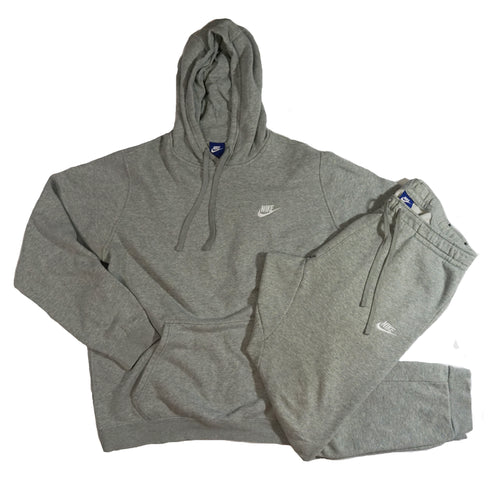 OG Blue Tag Nike Grey Jogging Set