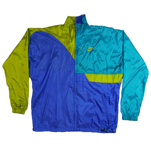 Retro Nike Vintage windbreaker
