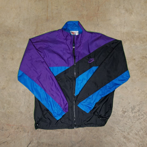 Vintage Nike Colorblock windbreaker