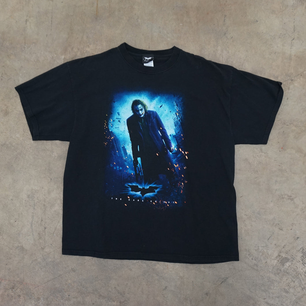 The Joker Dark Knight Tshirt